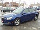 Used 2012 Chevrolet Cruze LT for sale in Gloucester, ON