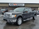Used 2013 Ford F-150 XTR CREW CAB 4X4 **ECOBOOST** for sale in Gloucester, ON
