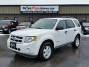 Used 2011 Ford Escape XLT HYBRID **FUEL SAVER** for sale in Gloucester, ON