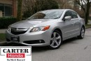 Used 2013 Acura ILX w/Technology Package + NAVI + LEATHER + LOCAL! for sale in Vancouver, BC