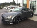 Used 2013 Audi TT 2.0T S-line Competition Quattro for sale in North Vancouver, BC