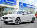 Used 2016 BMW 320i xDrive / W Sport Line PKG/Leather Heated seat/Su for sale in Port Coquitlam, BC