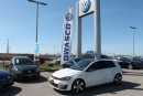 Used 2016 Volkswagen Golf GTI 5-Door Performance w/ Back-Up Camera & Nav!! for sale in Whitby, ON