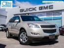 Used 2011 Chevrolet Traverse 2LT for sale in North York, ON
