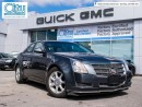 Used 2009 Cadillac CTS 3.6L w/1SA for sale in North York, ON