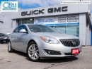 Used 2016 Buick Regal - for sale in North York, ON