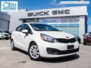 Used 2014 Kia Rio LX+ ECO for sale in North York, ON