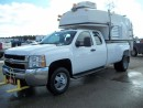 Used 2009 Chevrolet Silverado 3500 Ext. Cab | Dually for sale in Stratford, ON