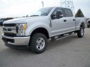 Used 2017 Ford F-250 XLT CREW CAB 4X4 for sale in Stratford, ON
