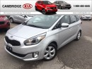 Used 2014 Kia Rondo LX 7-SEAT KIA CERTIFIED PRE-OWNED for sale in Cambridge, ON