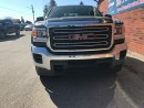 Used 2016 GMC Sierra 2500 for sale in Hanover, ON