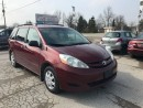Used 2006 Toyota Sienna CE for sale in Komoka, ON