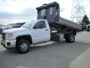 Used 2015 GMC Sierra 3500 4x4 | 11'6
