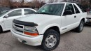 Used 2003 Chevrolet Blazer LS for sale in North York, ON