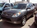Used 2011 Hyundai Veracruz Limited for sale in Georgetown, ON