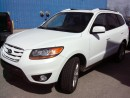 Used 2010 Hyundai Santa Fe GL for sale in Georgetown, ON