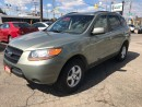 Used 2008 Hyundai Santa Fe GL 5-Pass l Alloy Wheels for sale in Waterloo, ON