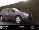 Used 2017 Dodge Journey CVP + LOW KMS + NO EXTRA DEALER FEES for sale in Surrey, BC