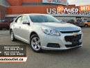 Used 2016 Chevrolet Malibu Limited LT for sale in Edmonton, AB