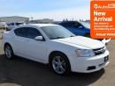 Used 2011 Dodge Avenger SXT for sale in Edmonton, AB