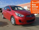 Used 2015 Hyundai Accent GL for sale in Edmonton, AB