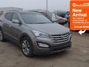 Used 2015 Hyundai Santa Fe Sport 2.0T SE 4dr All-wheel Drive for sale in Edmonton, AB