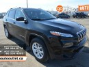 Used 2015 Jeep Cherokee North for sale in Edmonton, AB
