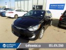 Used 2012 Hyundai Accent SUNROOF, ALLOY WHEELS, AUTO for sale in Edmonton, AB