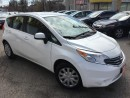 Used 2014 Nissan Versa Note SV/AUTOLOADED/CLEAN for sale in Scarborough, ON