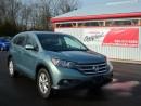 Used 2013 Honda CR-V EX 4dr Front-wheel Drive for sale in Brantford, ON