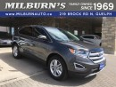 Used 2016 Ford Edge SEL / AWD for sale in Guelph, ON
