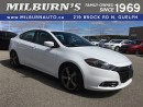 Used 2014 Dodge Dart GT for sale in Guelph, ON