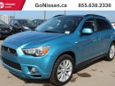 Used 2011 Mitsubishi RVR GT for sale in Edmonton, AB