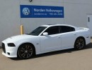 Used 2014 Dodge Charger SRT for sale in Edmonton, AB