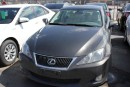 Used 2009 Lexus IS 250 IS 250 Leather Sunroof for sale in Brampton, ON