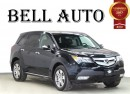 Used 2009 Acura MDX TECH PKG NAVIGATION LEATHER INTERIOR for sale in North York, ON