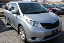 Used 2014 Toyota Sienna L Bluetooth Backup Camera for sale in Brampton, ON