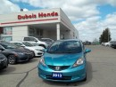 Used 2013 Honda Fit LX for sale in Woodstock, ON