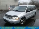 Used 2002 Ford Windstar Sport model *trade special for sale in Mississauga, ON