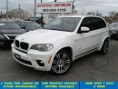 Used 2011 BMW X5 xDrive35i M Pkg. Navigation/Camera/Pano Roof for sale in Mississauga, ON