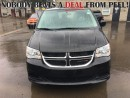 Used 2015 Dodge Grand Caravan SE/SXT **ONE OWNER** for sale in Mississauga, ON