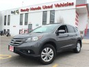 Used 2013 Honda CR-V EX - Low Kms - Sunroof - Spolier for sale in Mississauga, ON
