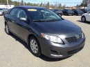 Used 2009 Toyota Corolla CE for sale in Kentville, NS