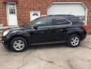 Used 2013 Chevrolet Equinox LT V6 for sale in Bowmanville, ON