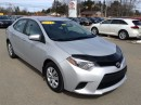 Used 2014 Toyota Corolla LE  ONLY $149 BIWEEKLY 0 DOWN! for sale in Kentville, NS