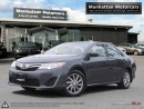 Used 2012 Toyota Camry LE 4 CYLINDER |1 OWNER|LOADED|BLUETOOTH|LOADED for sale in Scarborough, ON