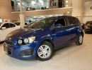 Used 2014 Chevrolet Sonic LT-AUTOMATIC-BLUETOOTH-ONLY 94KM for sale in York, ON