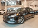 Used 2016 Hyundai Sonata 2.4L SPORT TECH-NAVI-REAR CAM-PANO ROOF for sale in York, ON