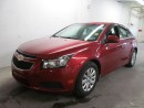 Used 2011 Chevrolet Cruze LT Turbo w/1SA for sale in Dartmouth, NS
