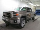 Used 2014 GMC Sierra 1500 SLT for sale in Dartmouth, NS